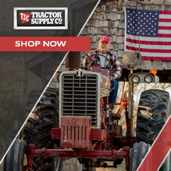 What is in Tractor Supply