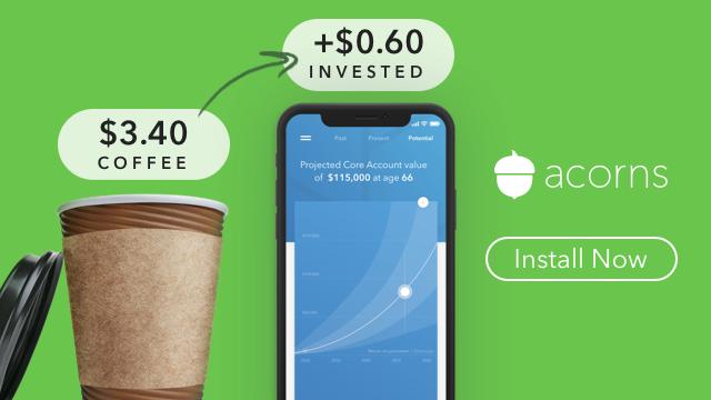 Acorns Vs. Stash Vs. Robinhood: 3 Best Investment Apps!