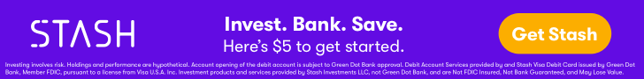 stash invest reviews