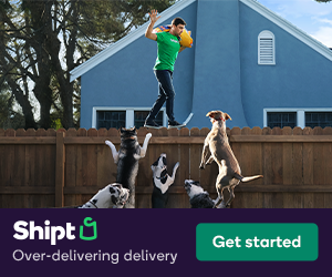 Shipt one of the best food delivery side hustle companies