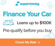 Finance your car
