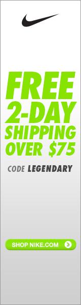 Get Free Shipping at Nike.com!