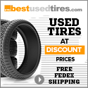 Your Source for Used Tires at