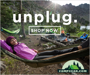 campgear.com-- Patronize Our Advertisers!