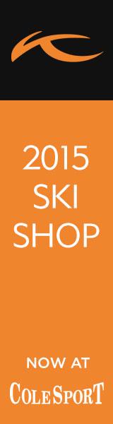 Kjus 2015 Ski Shop Wide