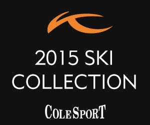 Kjus 2015 Ski Collection
