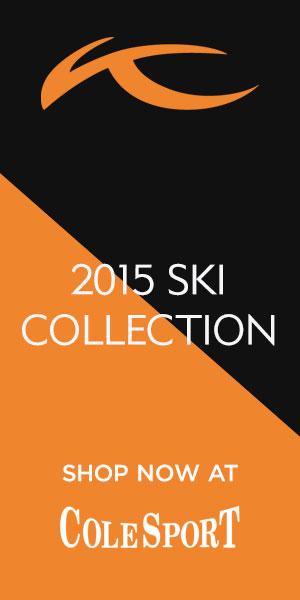 Kjus 2015 Ski Collection Half