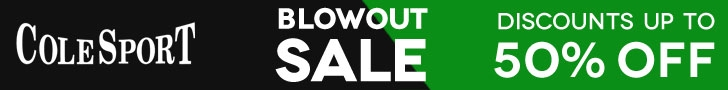 Blowout Sale Leaderboard
