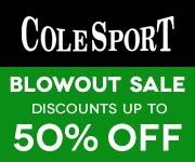 Blowout Sale Rectangle