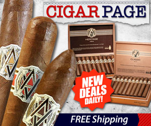 CigarPage
