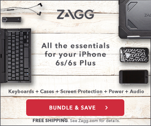 See ZAGG's top-rated screen