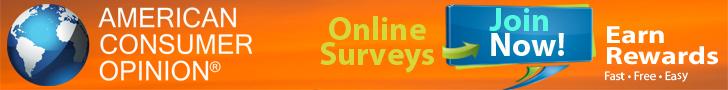 Resultado de imagen para american consumer opinion banner