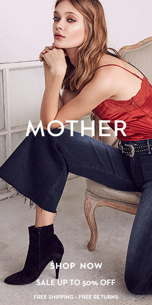 Mother Denim Discount Code