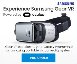 Samsung GR VR