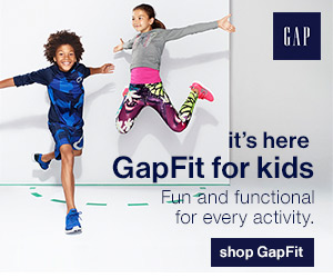 9c0d1ad2673f8 Shop GapFit Kids Get Free shipping on orders over $50 at GAP!