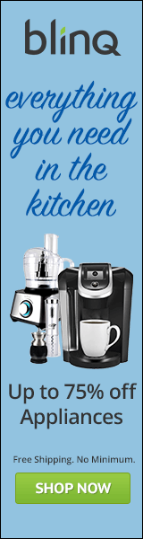 Up to 75% Off Appliances