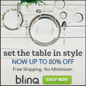 Set the Table in Style - Now