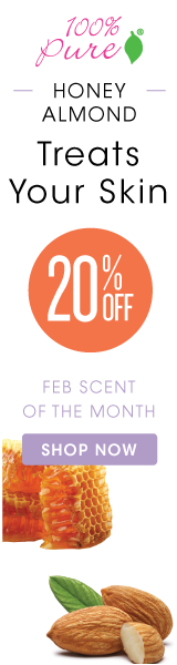 Scent of the Month - 20% Off