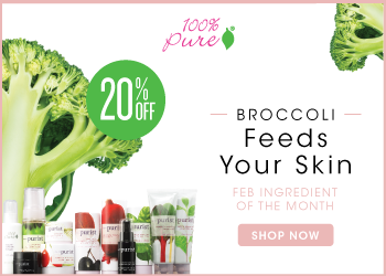 Ingredient of the Month - 20%