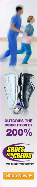 ShoesForCrews Promo Code