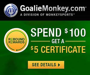 Goaliemonkey com e gift certificate 10000 wedding