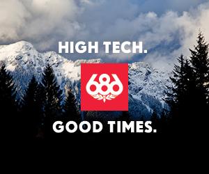 686 Hight Tech, Good Times