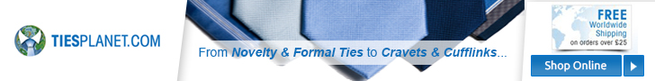 Ties Planet Coupon Code
