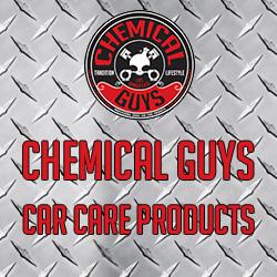 Chemical Guys Offer