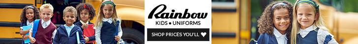 Rainbow Shops Coupon Code