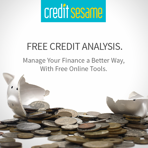 Credit Sesame - Free Credit Analysis