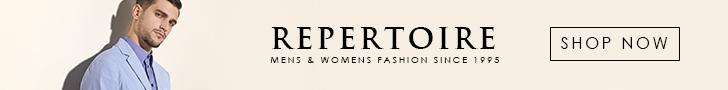 Repertoire Fashion Coupon Code