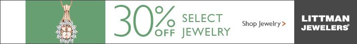 Littman Jewelers Coupon Code