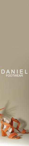 Daniel Footwear Promo Code