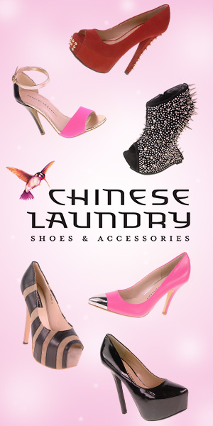 Chinese Laundry Discount Code