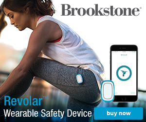 wearable device Revolar