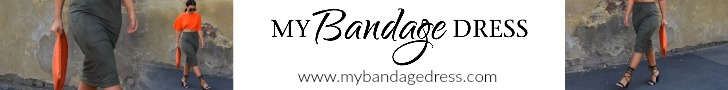 My Bandage Dress Coupon Code