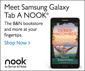 Introducing the New Samsung Galaxy Tab A by NOOK! Shop BN.com