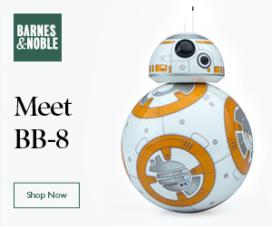 Meet BB-8: The App-Enabled Droid! Shop BN.com