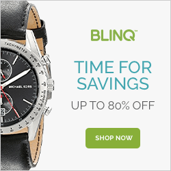 Watches - Up to 80% Off