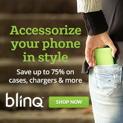 Phone Accessories - Up to 75%