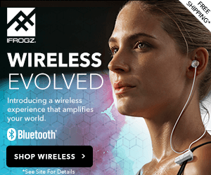 Introducing A Wireless