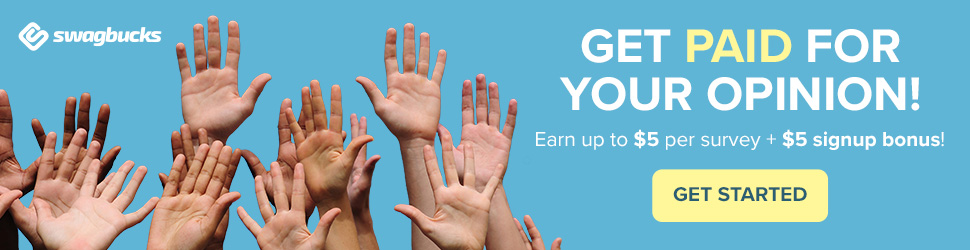 swagbucks - earn extra money