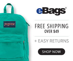 Ebags Offer