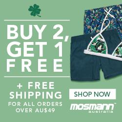 Mosmann Australia Offer