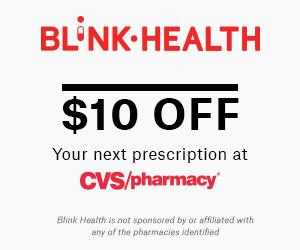 Blink coupon code