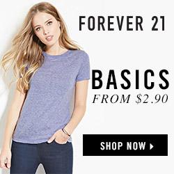 forever21 Offer