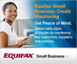 Equifax business credit monitoring