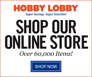 Hobby Lobby online coupons military discounts promo code