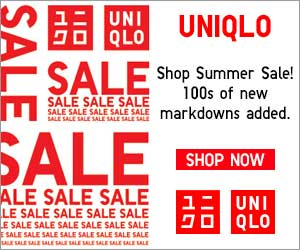 UNIQLO PRESENTS: The Girl Skateboards UT Collection – 2