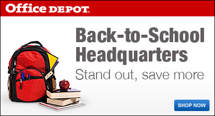 Back to school shopping | www.deductingtherightway.com